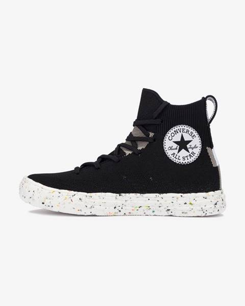 Čierne tenisky Converse