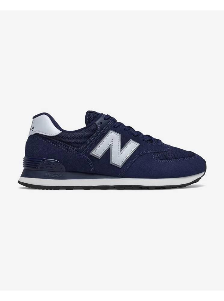 New Balance Tenisky, espadrilky pre mužov  - modrá