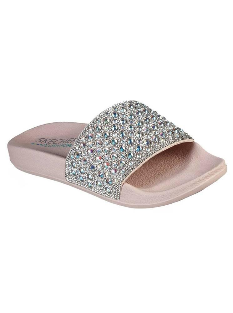 Skechers šľapky Pop Ups Femme Glam