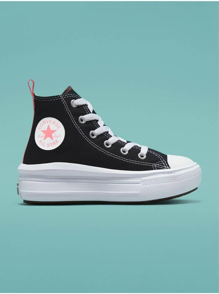 Converse čierna