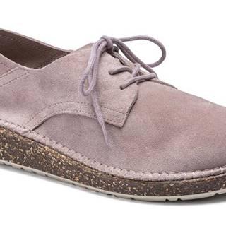 Topánky  Gary Lavender Blush Narrow Fit