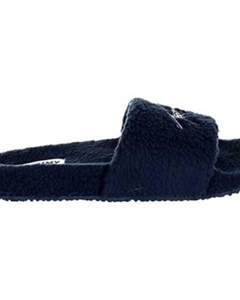 Viacfarebné papuče Tommy Hilfiger