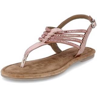 Sandále Tamaris  112815124 963