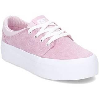 Nízke tenisky DC Shoes  Trase Platform SE