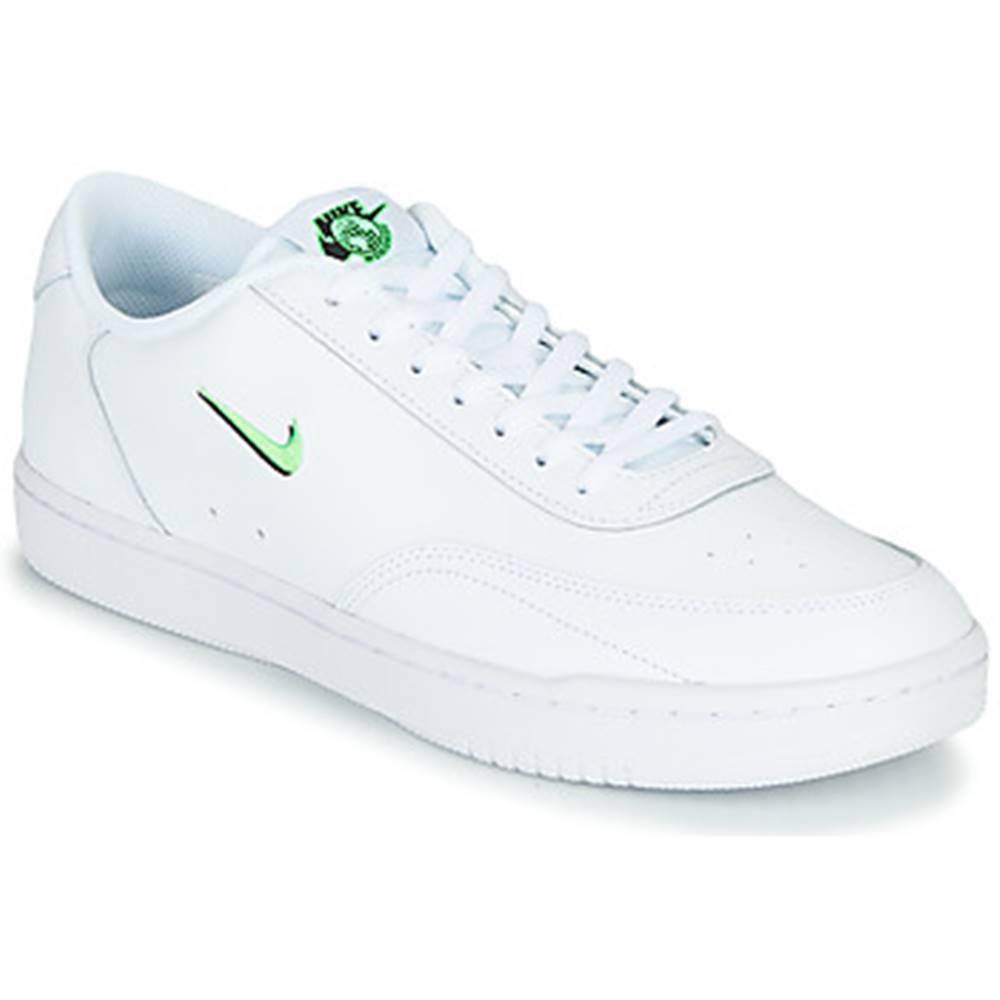 Nike Nízke tenisky Nike  COURT VINTAGE