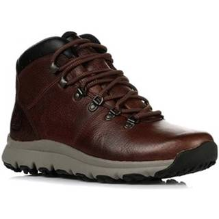 Turistická obuv Timberland  World Hiker Mid