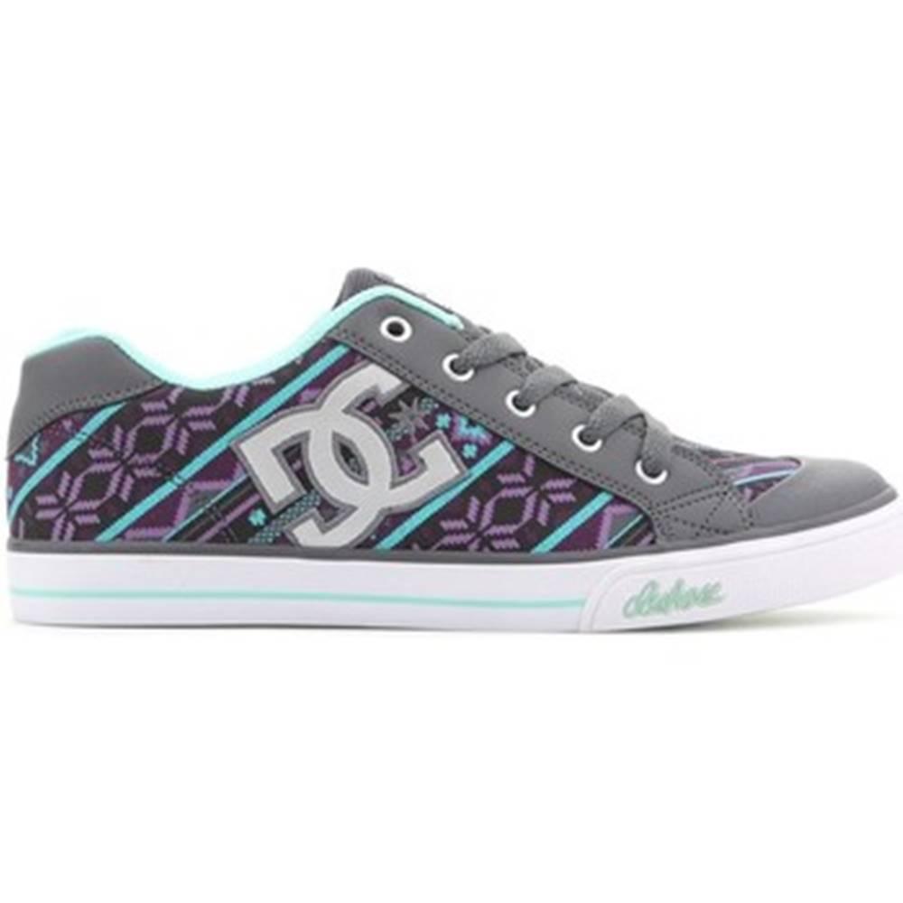 DC Shoes Nízke tenisky DC Shoes  Chelsea Graffic