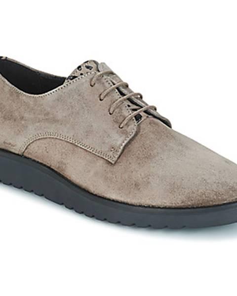 Béžové topánky André
