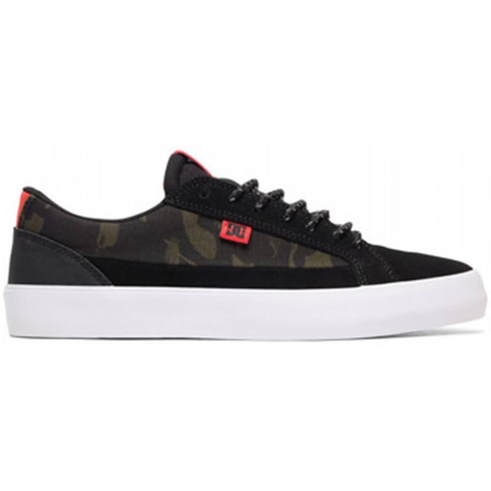DC Shoes Skate obuv DC Shoes  Lynnfield s se