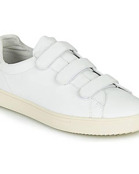 Biele tenisky Claé