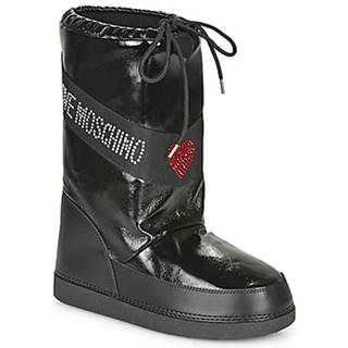 Obuv do snehu Love Moschino  JA24022G1B
