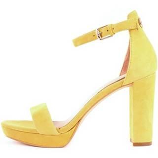 Sandále Guess  FL5ORESUE03