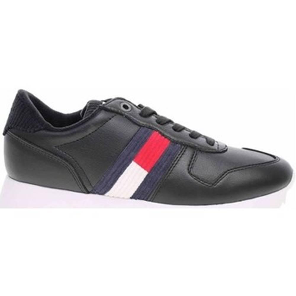 Tommy Hilfiger Nízka obuv do mesta Tommy Hilfiger  EN0EN00658