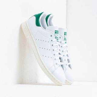 adidas Stan Smith Ftw White/ Off White/ Bgreen