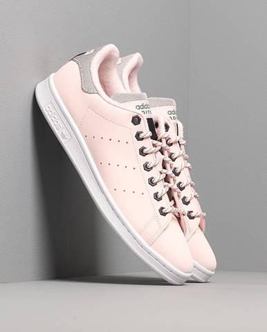 adidas Stan Smith W Half Pink/ Half Pink/ Trace Green