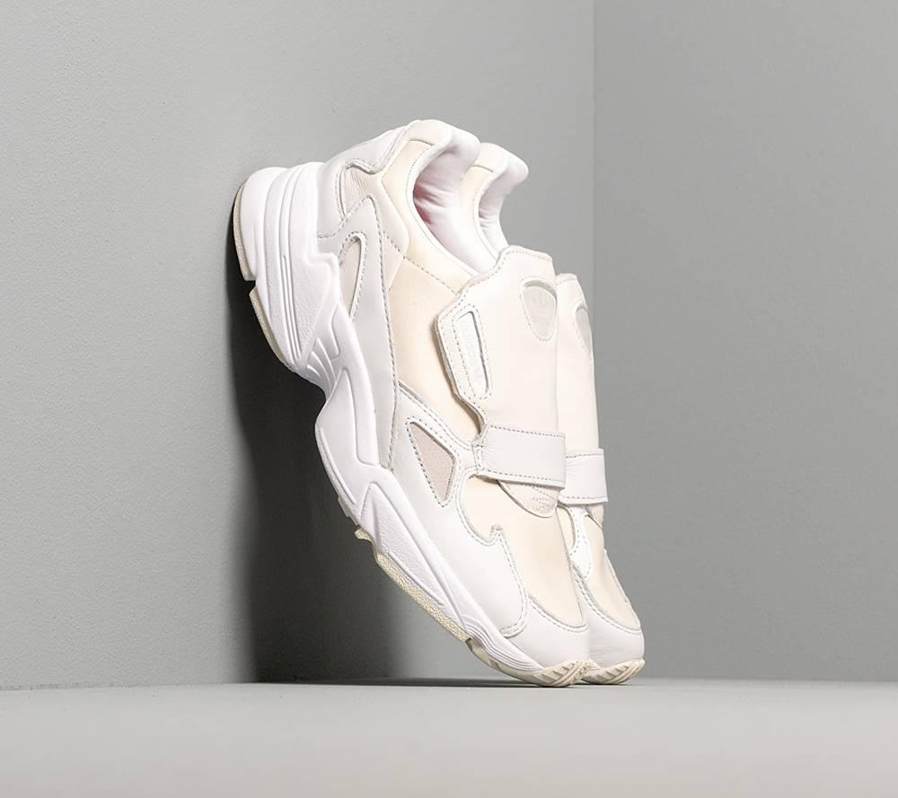 adidas Originals adidas Falcon Rx W Ftw White/ Crystal White/ Core White