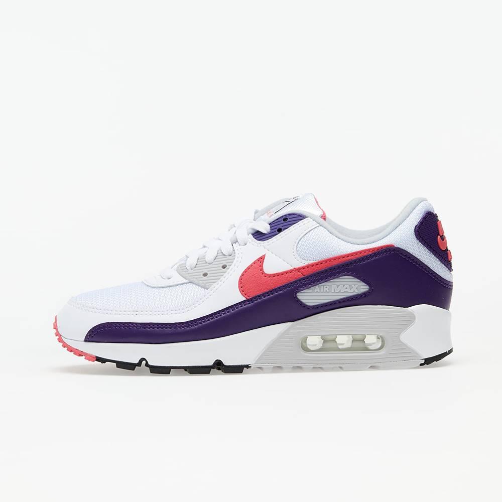 Nike Nike Air Max III White/ Eggplant