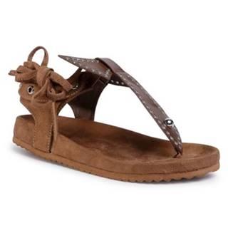 Sandále DeeZee WS17310-3 Ekologická koža/-Ekologická koža