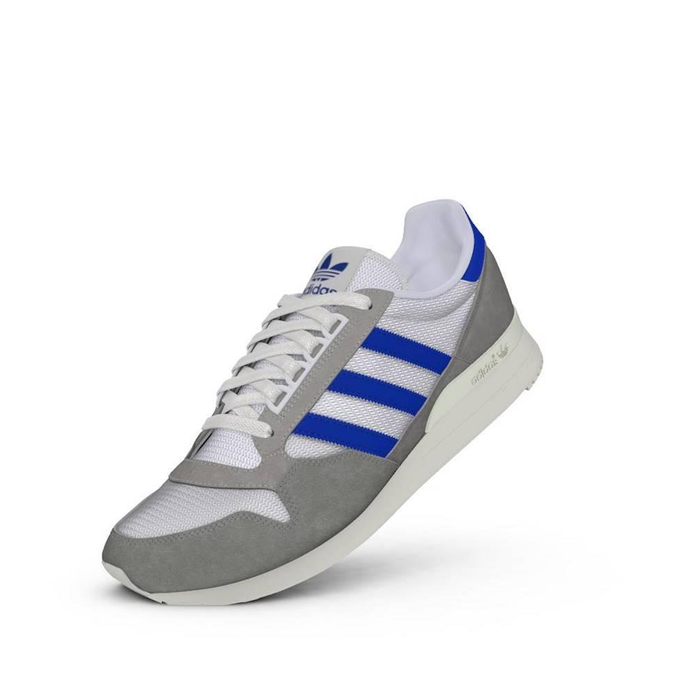 adidas Originals adidas ZX 500 Ftw White/ Blue Bird/ Off White