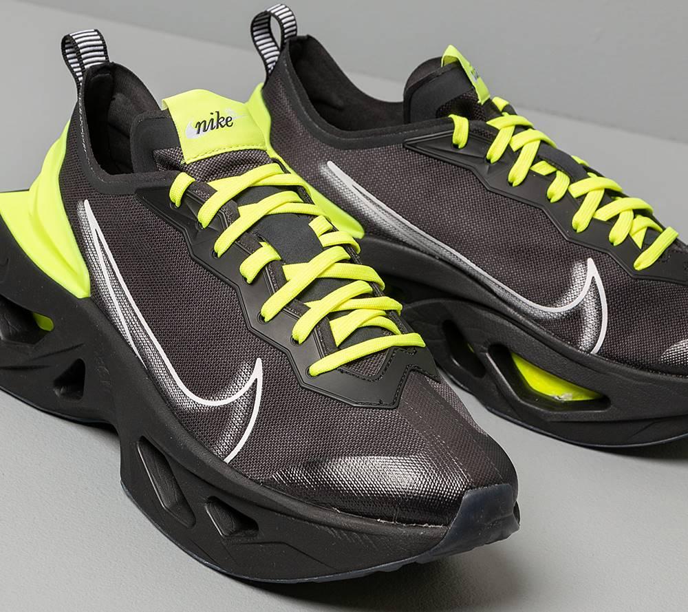 Nike Nike W Zoom X Vista Grind Off Noir/ Off Noir