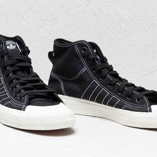 adidas Nizza Hi Rf Core Black/ Ftw White/ Off White