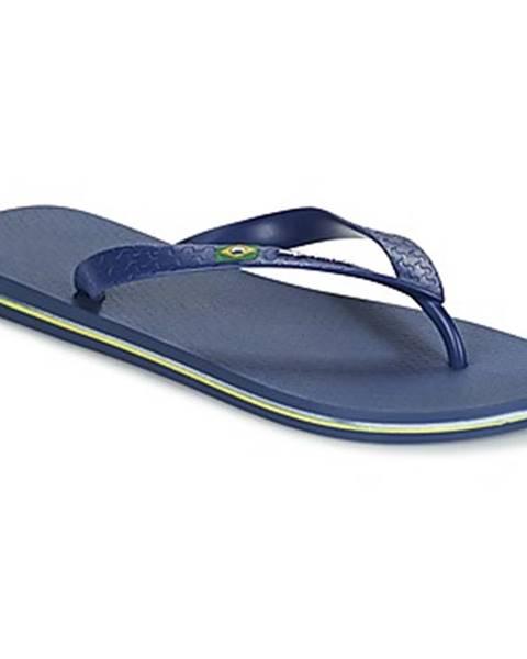 Modré topánky Ipanema