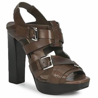 Sandále Michael Kors  MOWAI