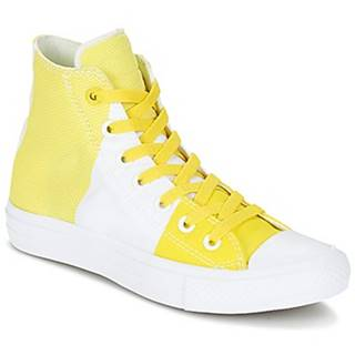 Členkové tenisky Converse  CHUCK TAYLOR ALL STAR II - HI