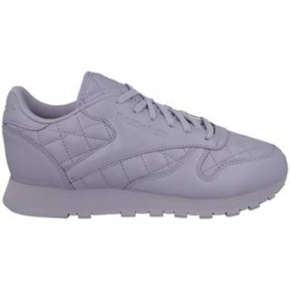 Nízke tenisky Reebok Sport  Classic Leather Quilted