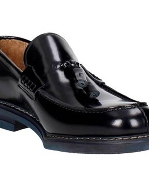 Čierne topánky Zenith