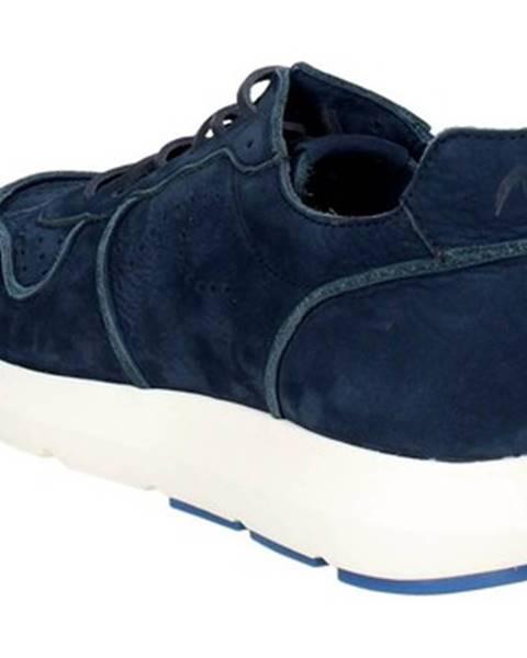 Modré tenisky Docksteps