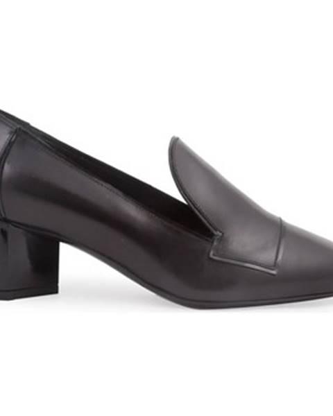 Čierne topánky Pierre Hardy