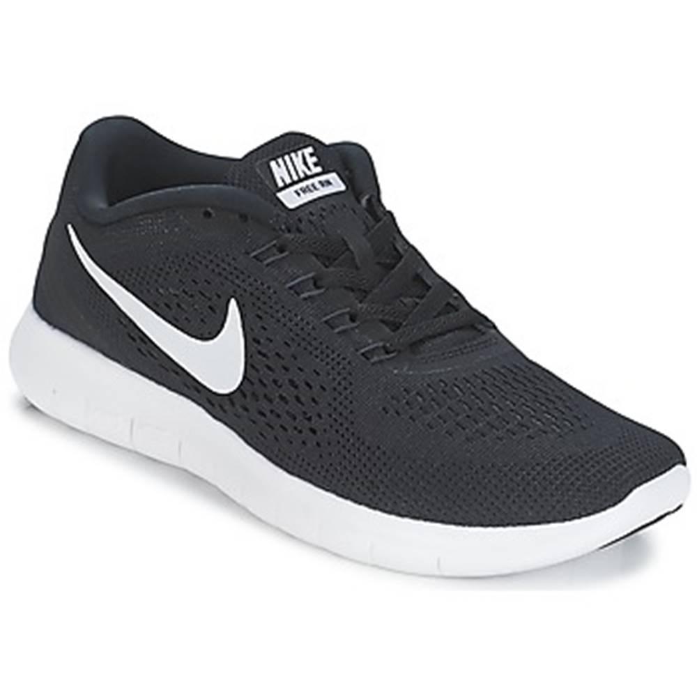 Nike Bežecká a trailová obuv  FREE RUN W