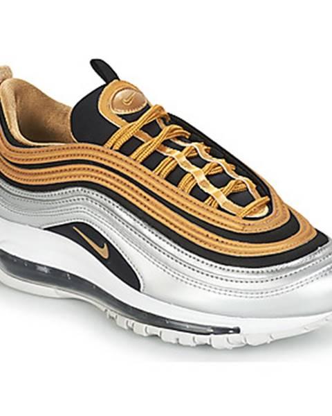 Zlaté tenisky Nike