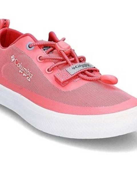 Ružové tenisky Columbia