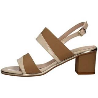 Sandále Le Mer  480