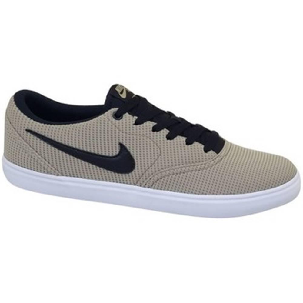 Nike Nízke tenisky  SB Check Solarsoft