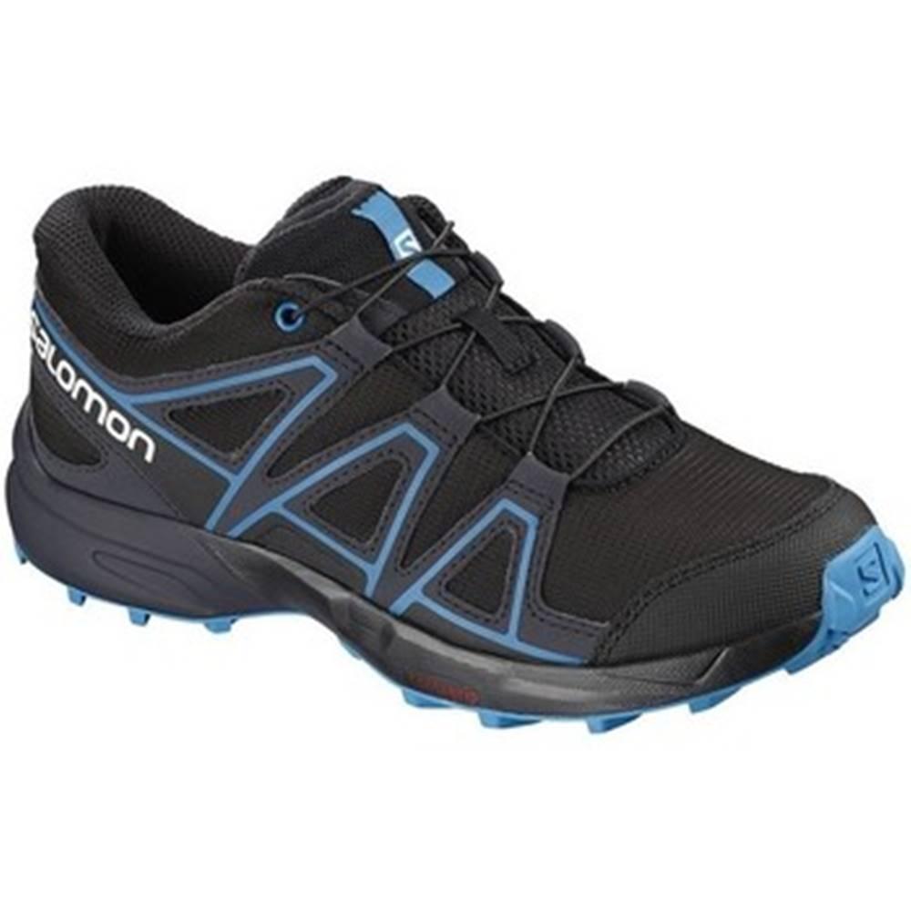 Salomon Bežecká a trailová obuv Salomon  W Terenie Speedcross J