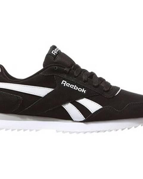 Čierne tenisky Reebok Sport