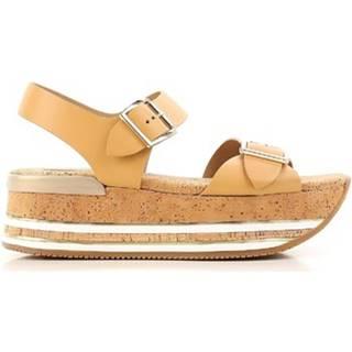 Sandále Hogan  HXW3540AA40D0WC611