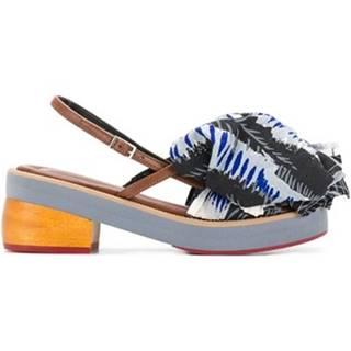 Sandále  SAMSY09G06TCW04