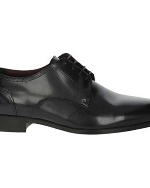 Modré topánky Antonio Di Maria