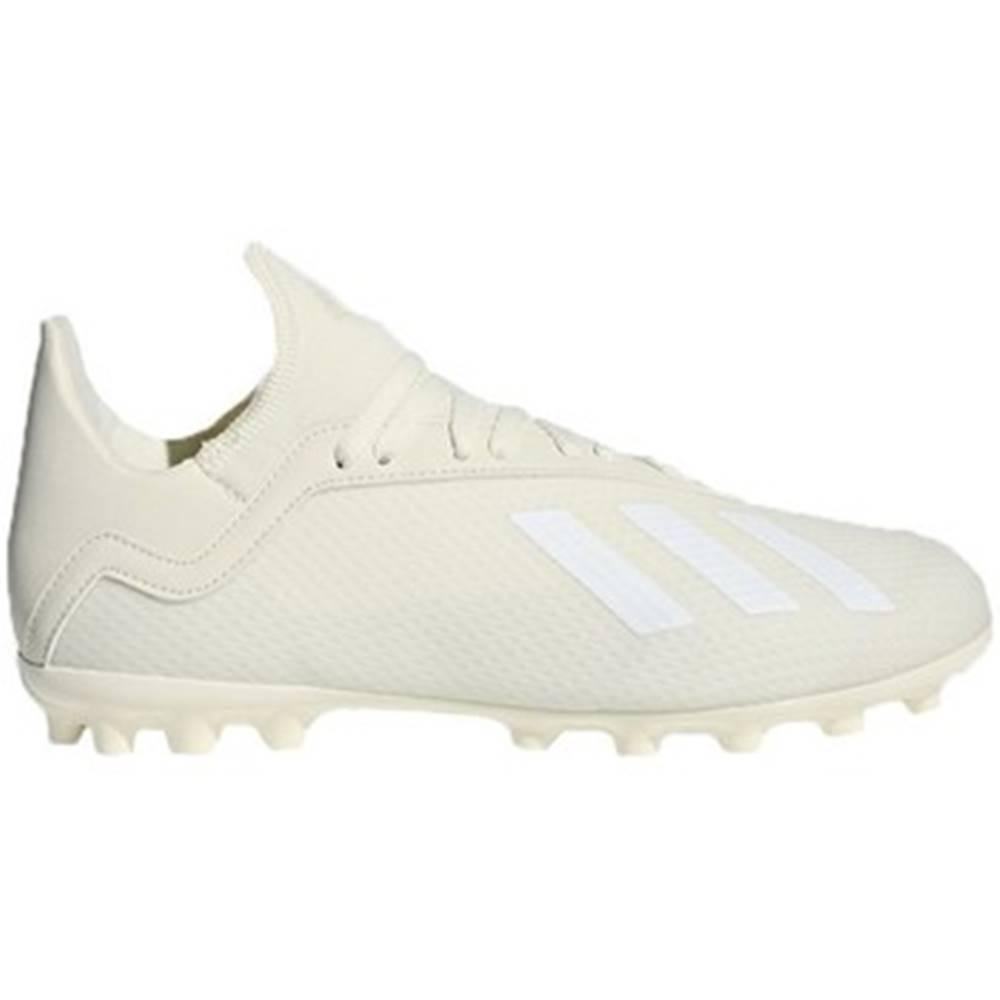 adidas Futbalové kopačky  X 183 AG J