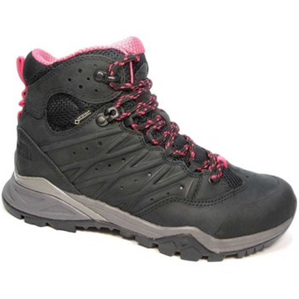 The North Face Turistická obuv The North Face  Hedgehog Hike II Mid Gtx