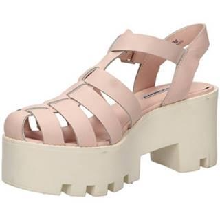 Sandále Windsor Smith  FLUFFY