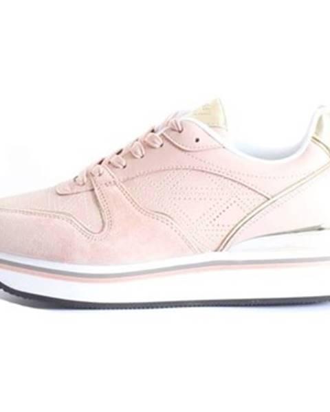 Ružové tenisky Armani