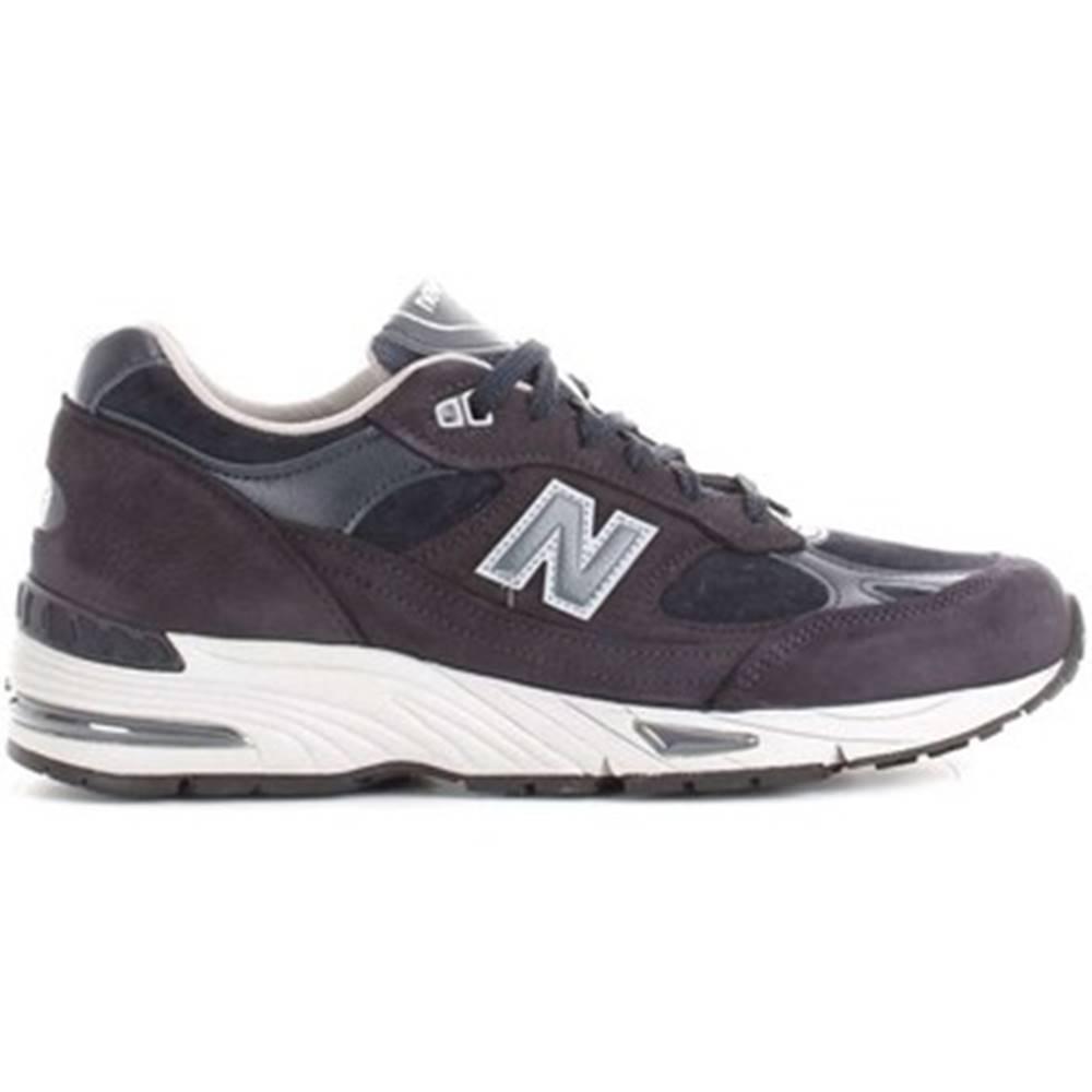 New Balance Nízke tenisky New Balance  NBM991NPN