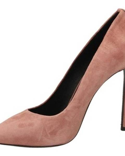Ružové topánky Marc Ellis