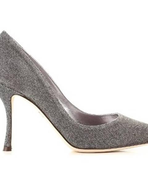 Zlaté topánky D G