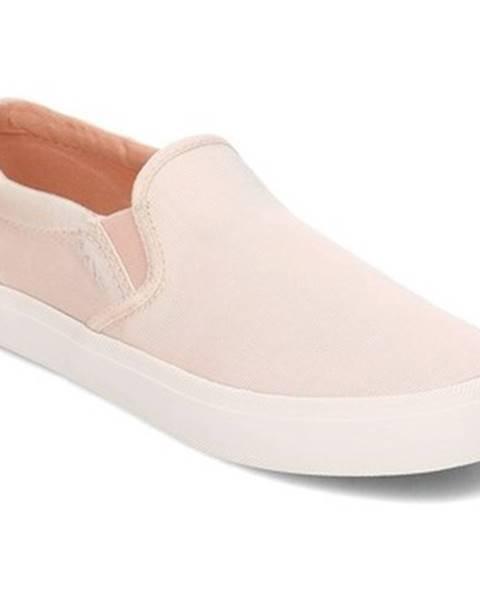 Ružové topánky GANT